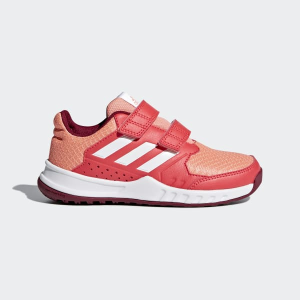 FortaGym Shoes Red DA8877