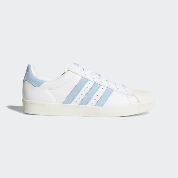 Superstar Vulc X Krooked Shoes Vit AC8419