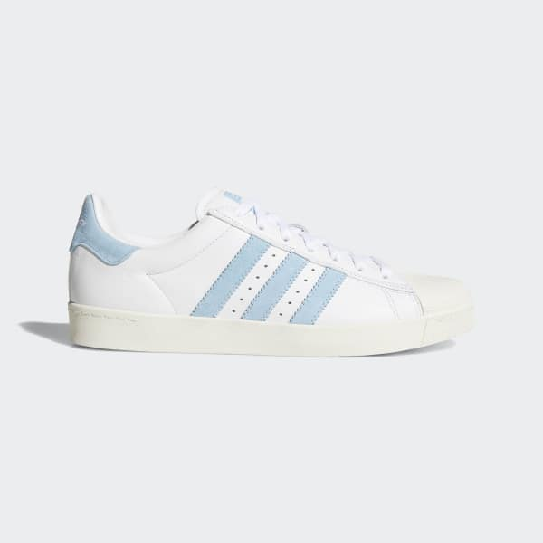 Superstar Vulc X Krooked Shoes White AC8419