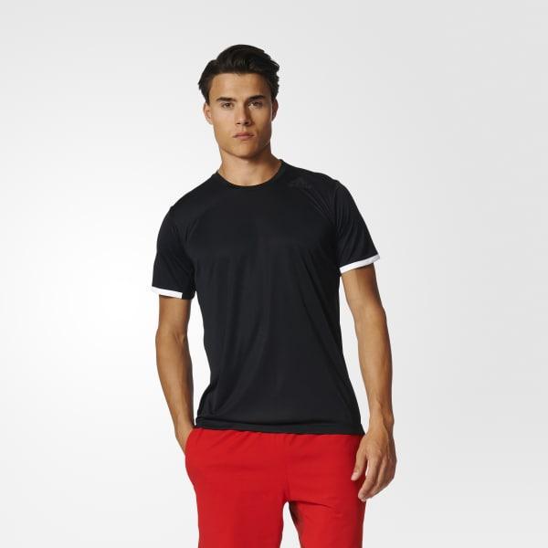 Camiseta FreeLift Climacool Negro BJ8593