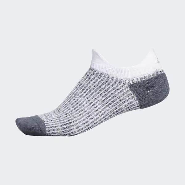 Energy Running Tab No-Show Socks Grey CK2303