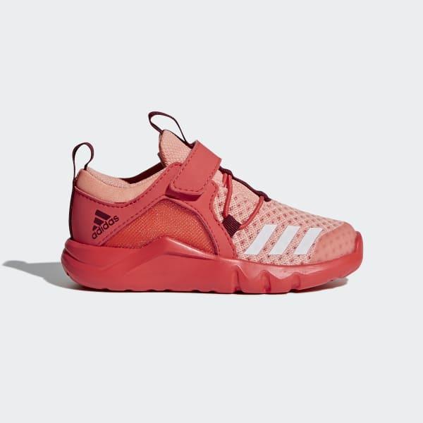 Rapidaflex 2.0 Shoes Orange DB0492