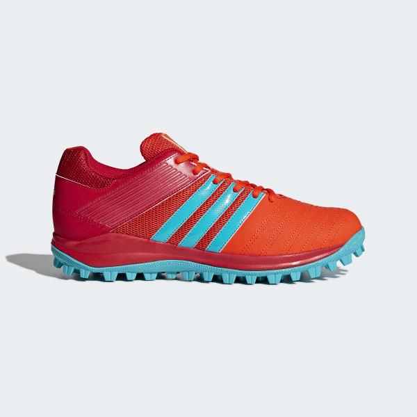 SRS.4 Shoes Red BY2533