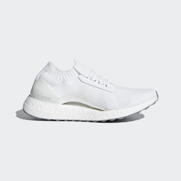 Ultraboost X Shoes White BB6161