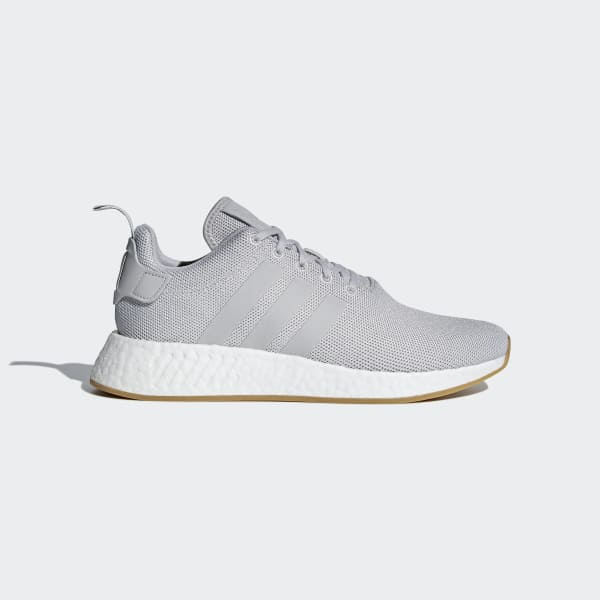Chaussure NMD_R2 gris CQ2403