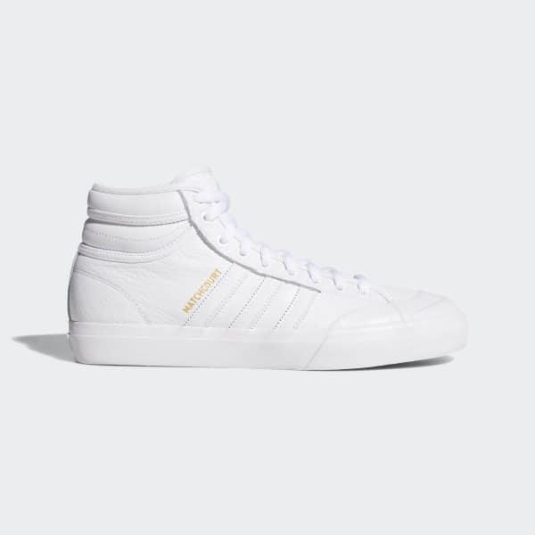 Matchcourt High RX2 Shoes White CQ1122