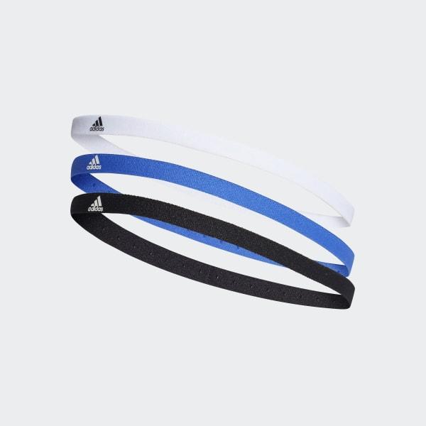 Haarband 3-Pak blauw CG2319