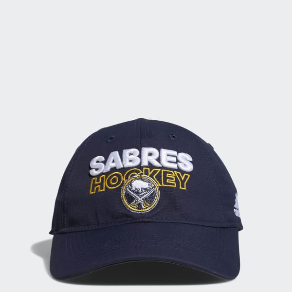 Sabres Adjustable Slouch Hat Multicolor CP2797