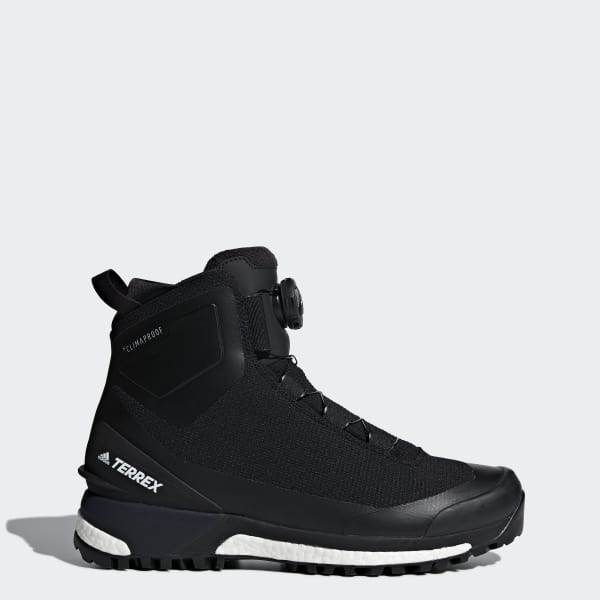 TERREX Conrax Climaheat Boa Shoes Black S80753