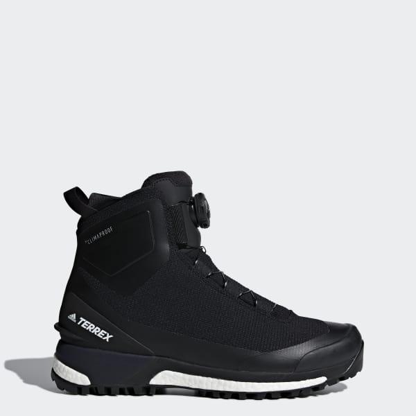 Zapatilla adidas TERREX Conrax Climaheat Boa Negro S80753