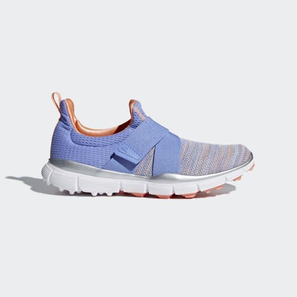 Climacool Knit Shoes Purple F33689