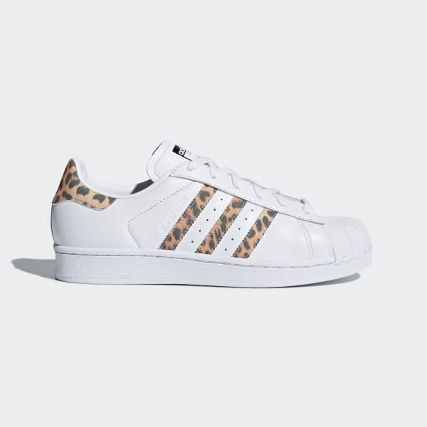 Superstar Schuh weiß CQ2514