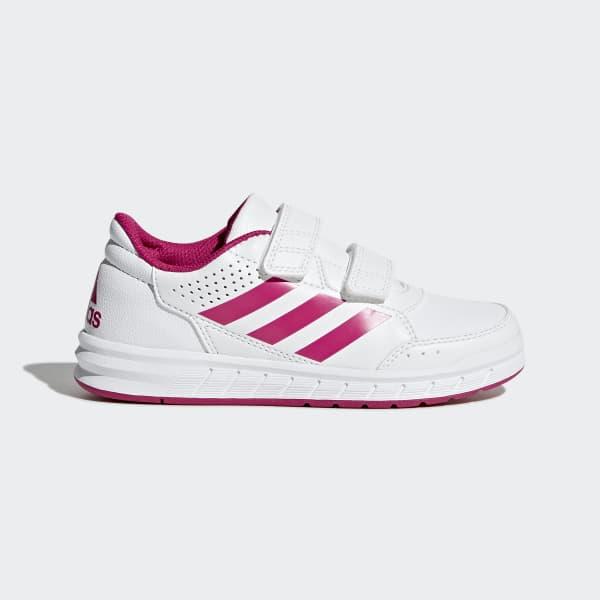 AltaSport Schuh weiß BA9450
