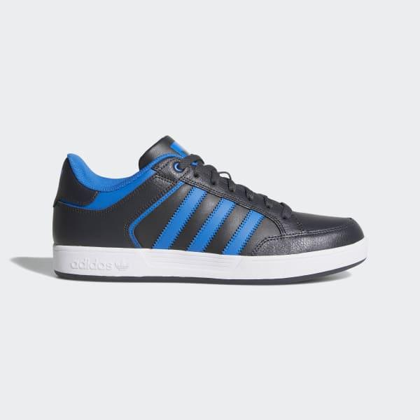 Varial Low Shoes Black CQ1146