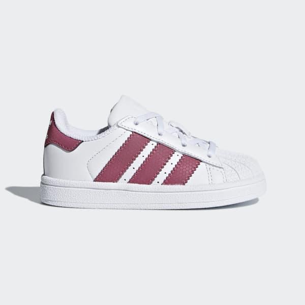 Superstar Schuh weiß CQ2858