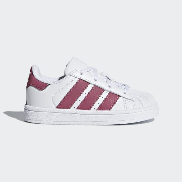 Superstar Shoes White CQ2858