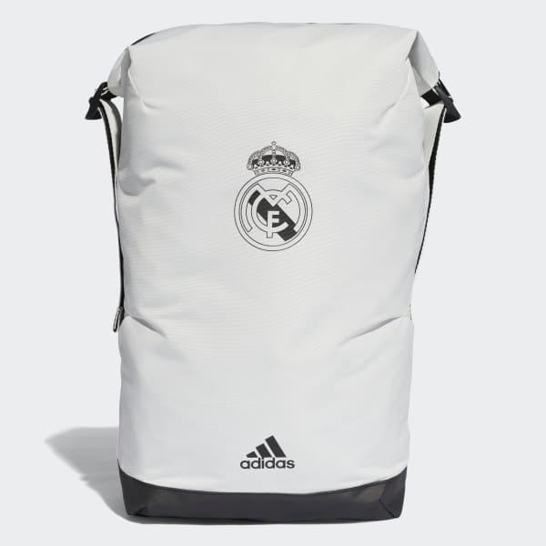 Mochila Real Madrid ID Blanco CY5618