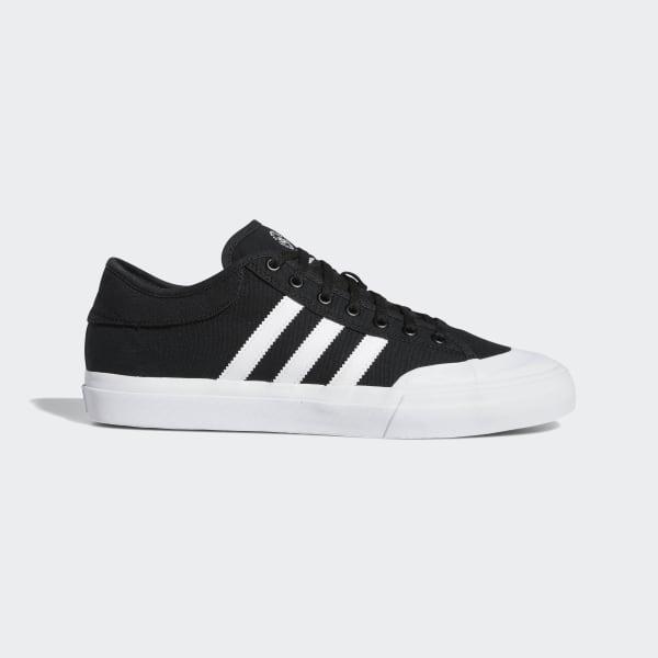 Matchcourt Shoes Black F37383