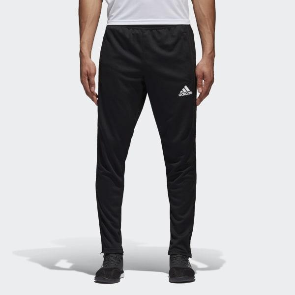 Tiro 17 Training Pants Black BK0348