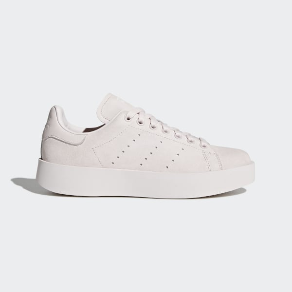 Stan Smith Bold Shoes Pink DA8641