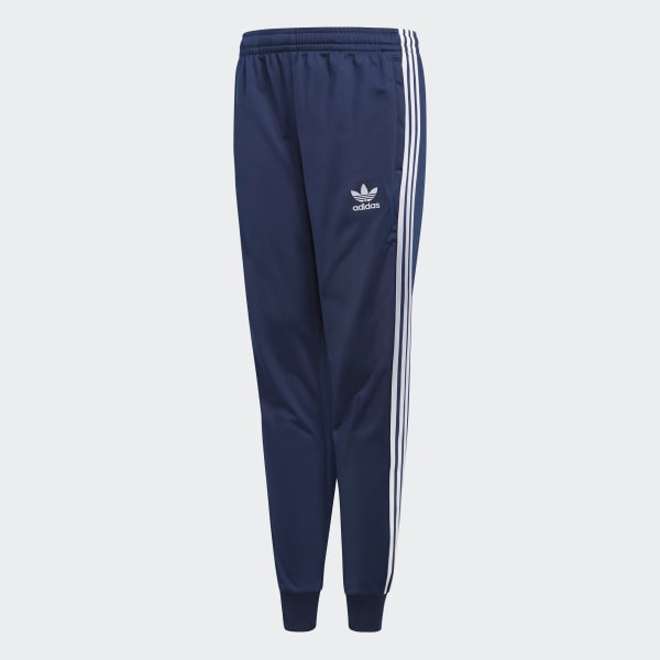 Pantalon SST bleu CF8563