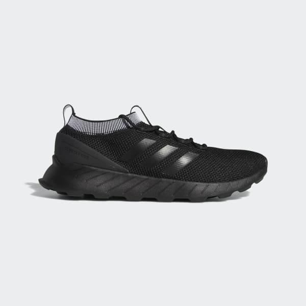 Questar Rise Shoes Black BB7197