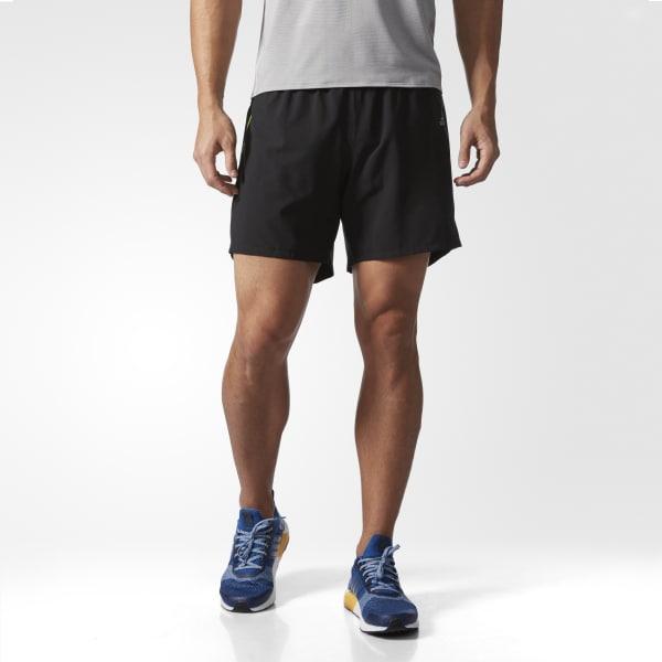 Pantaloneta RS Negro S98112