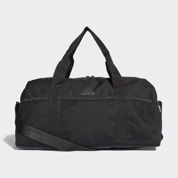 Core Duffel Bag Black CG1521