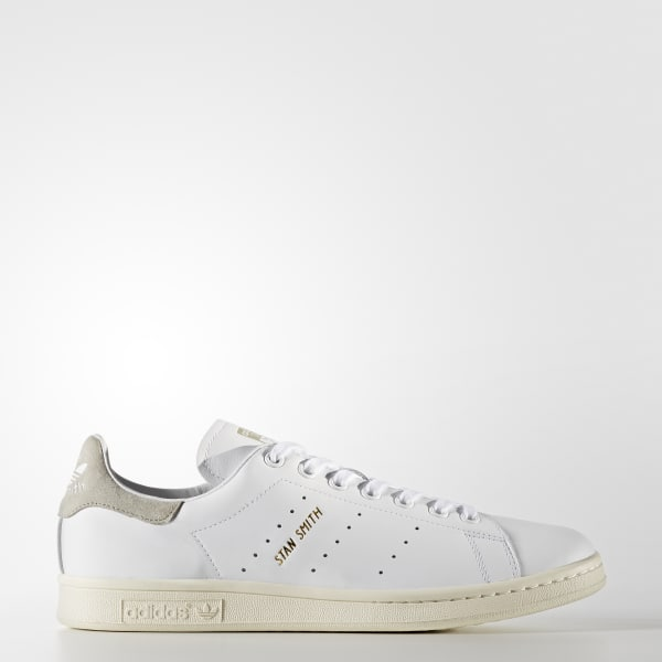 Stan Smith Shoes White BZ0460