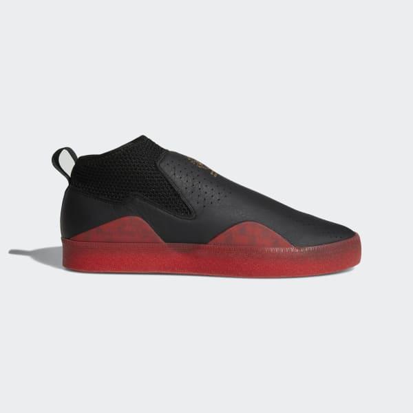 3ST.002 Shoes Black B96261