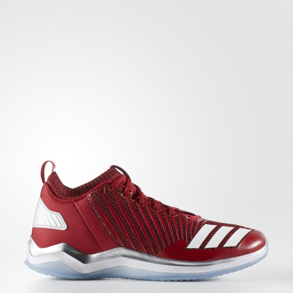 Icon Trainer Shoes Red BY3302