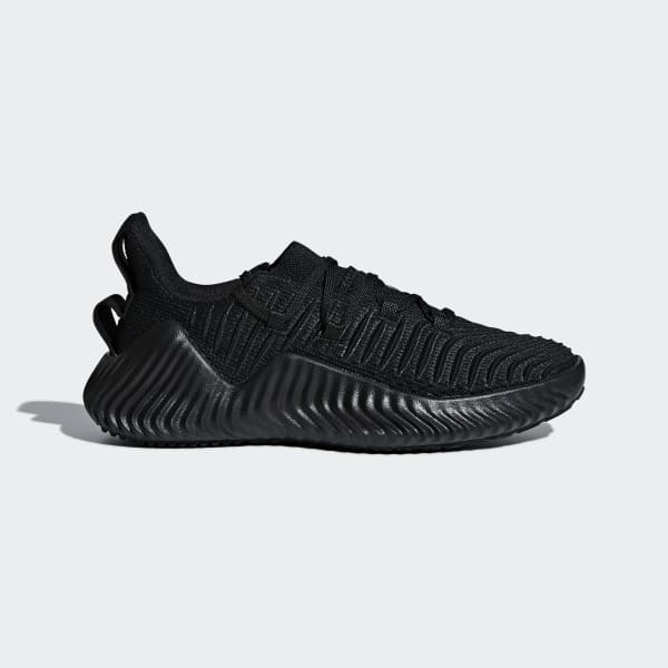 Alphabounce Trainers Black B75800