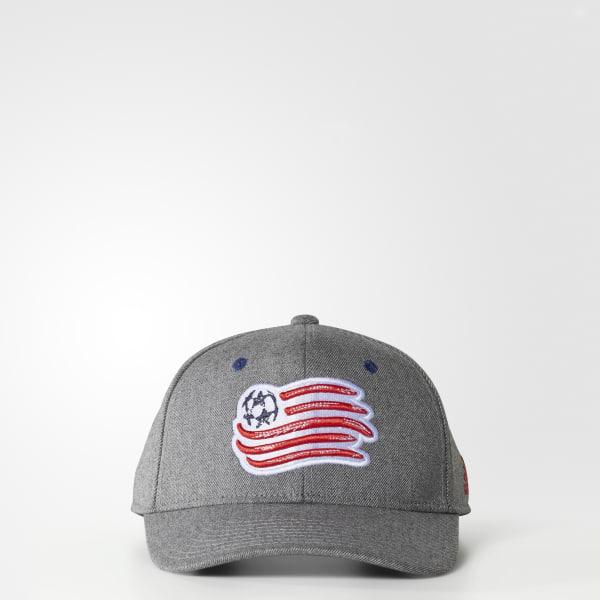 New England Revolution Structured Hat Multicolor BM8575