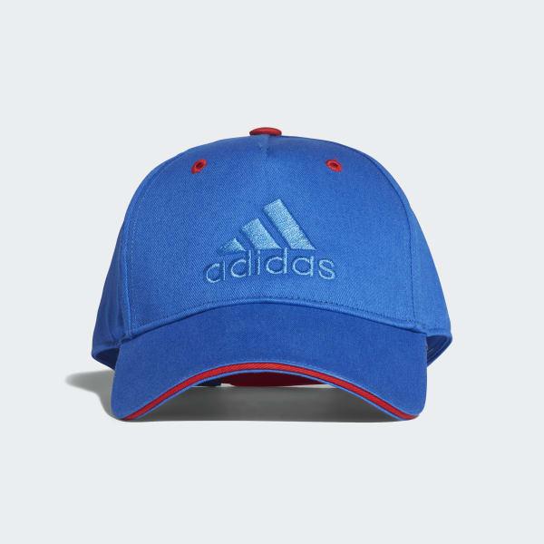 LK GRAPHIC CAP Azul CV7147