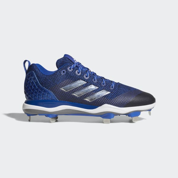 PowerAlley 5 Cleats Blue B39184