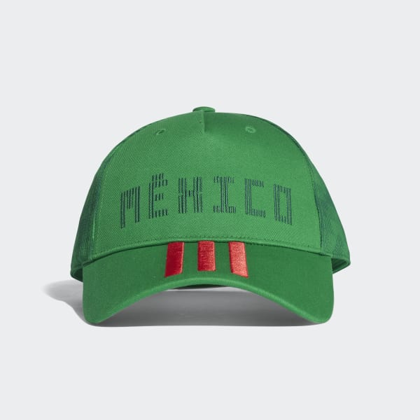Mexico Hat Green CF5189