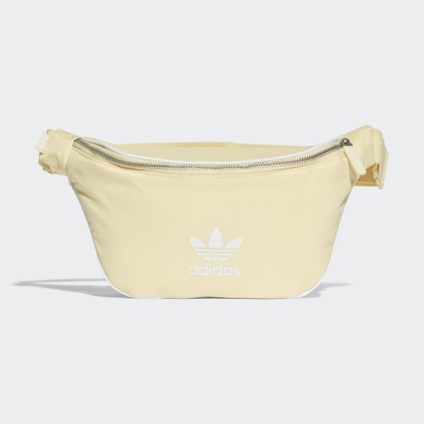 Waist Bag Yellow CW0614