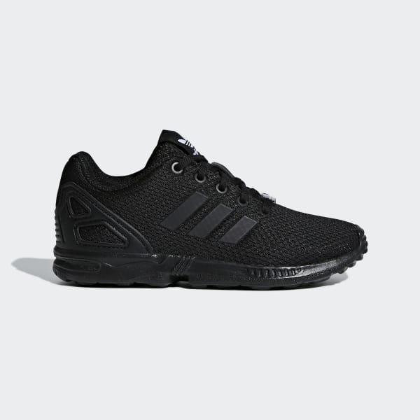 ZX Flux Shoes Black BB9104