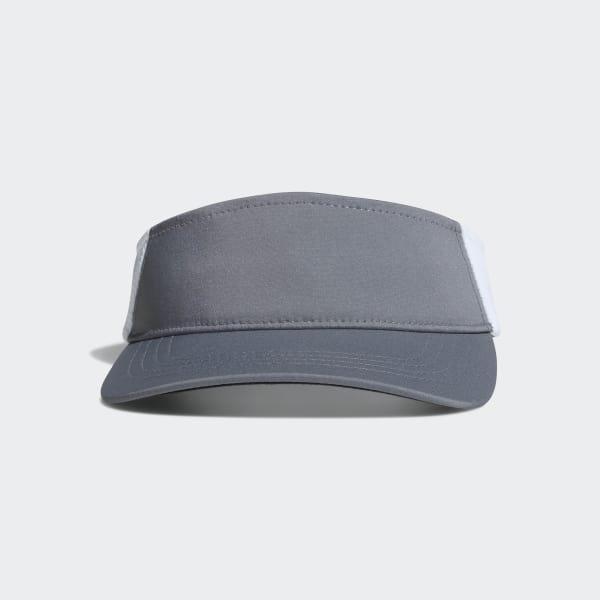 Low-Crown Visor Grey CW2735