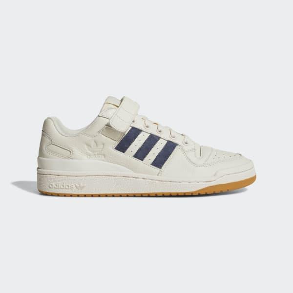 Forum Low Schuh beige CQ0996
