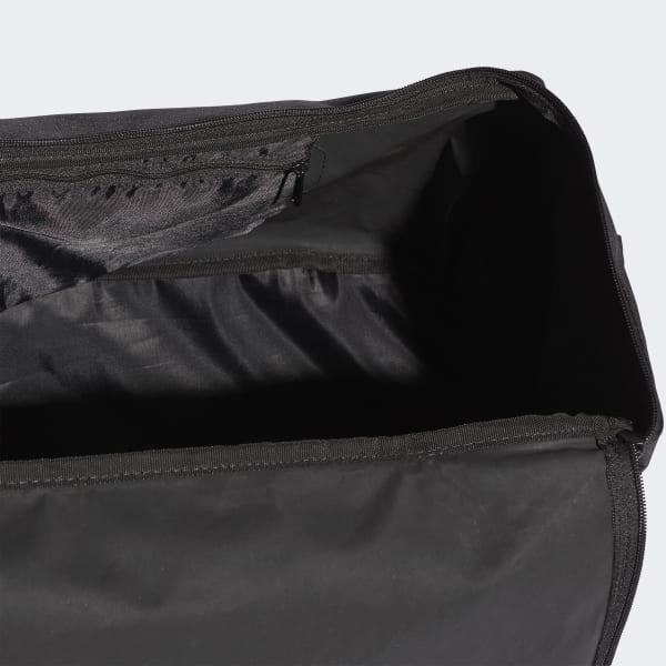 74c7902a4725 adidas Tiro Team Bag with Bottom Compartment Medium - Black