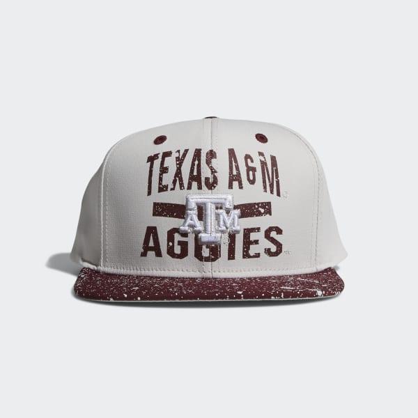 Aggies Snapback Hat Multicolor CP8195