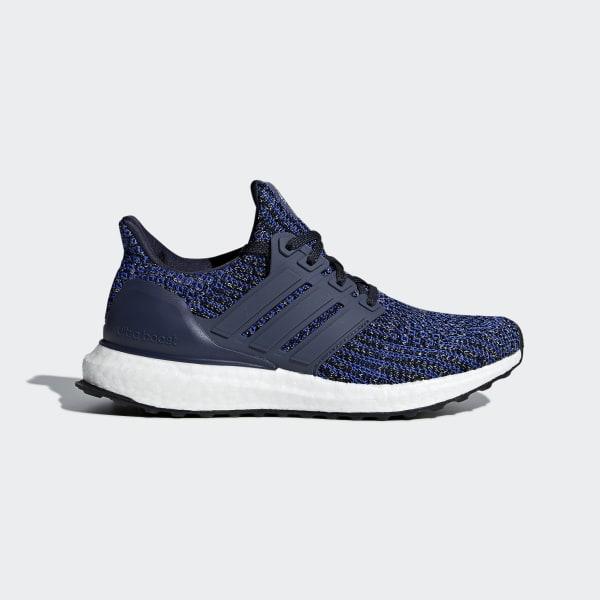 UltraBOOST Schuh blau DB1427