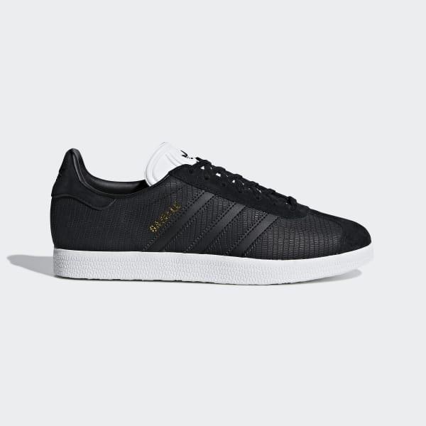 Gazelle Shoes Black B41662