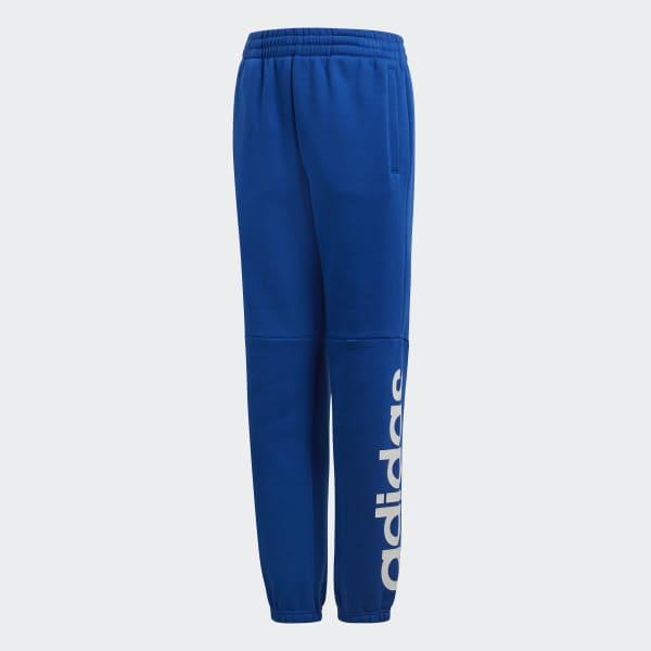 Logo Pants Blue CE8841