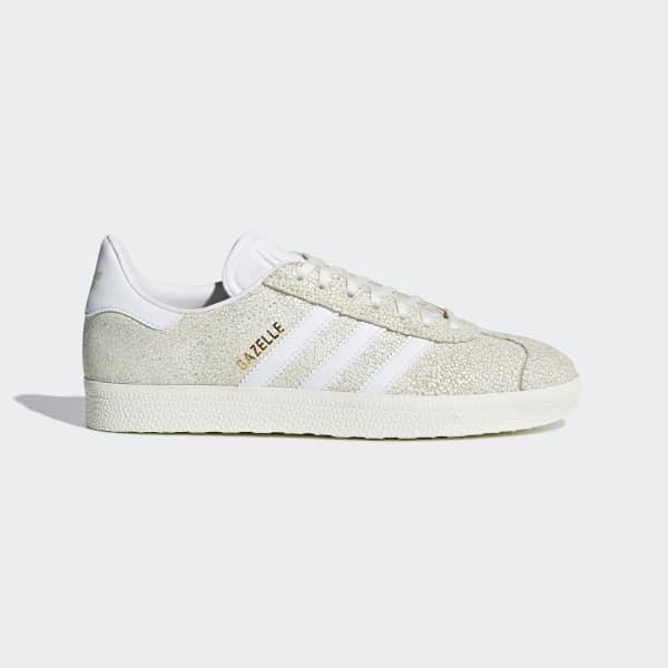 Gazelle sko Beige B41655