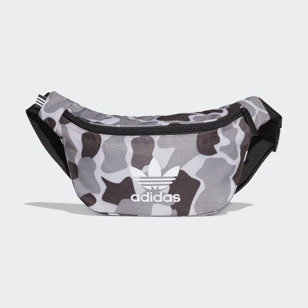 Camouflage Bum Bag Multicolour DH1018