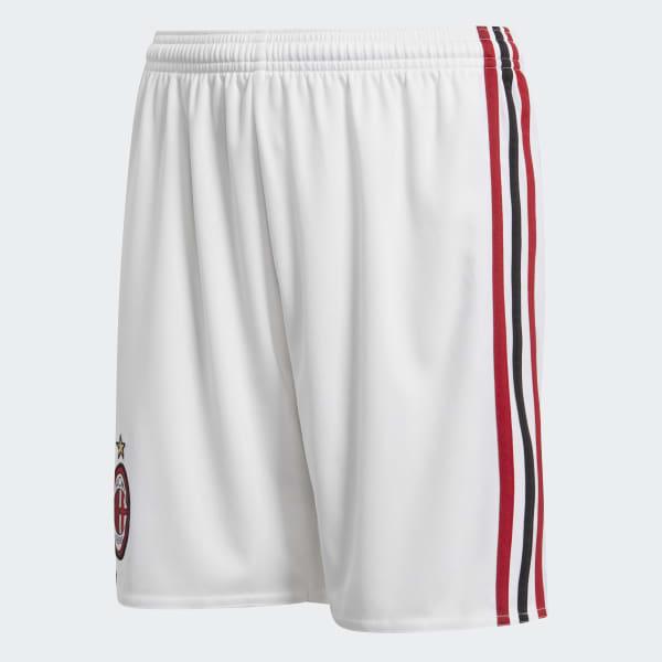 Short AC Milan Bianco AZ7059