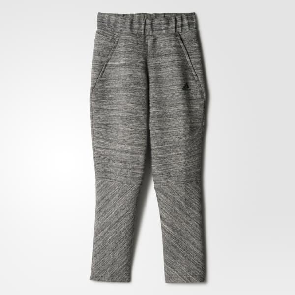 Pantaloni Z.N.E. Travel Grigio BP8675