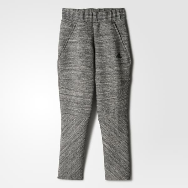 adidas Z.N.E. Travel Pants Grey BP8675